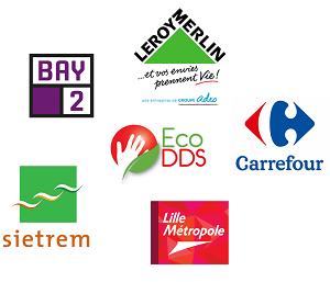 logos opération