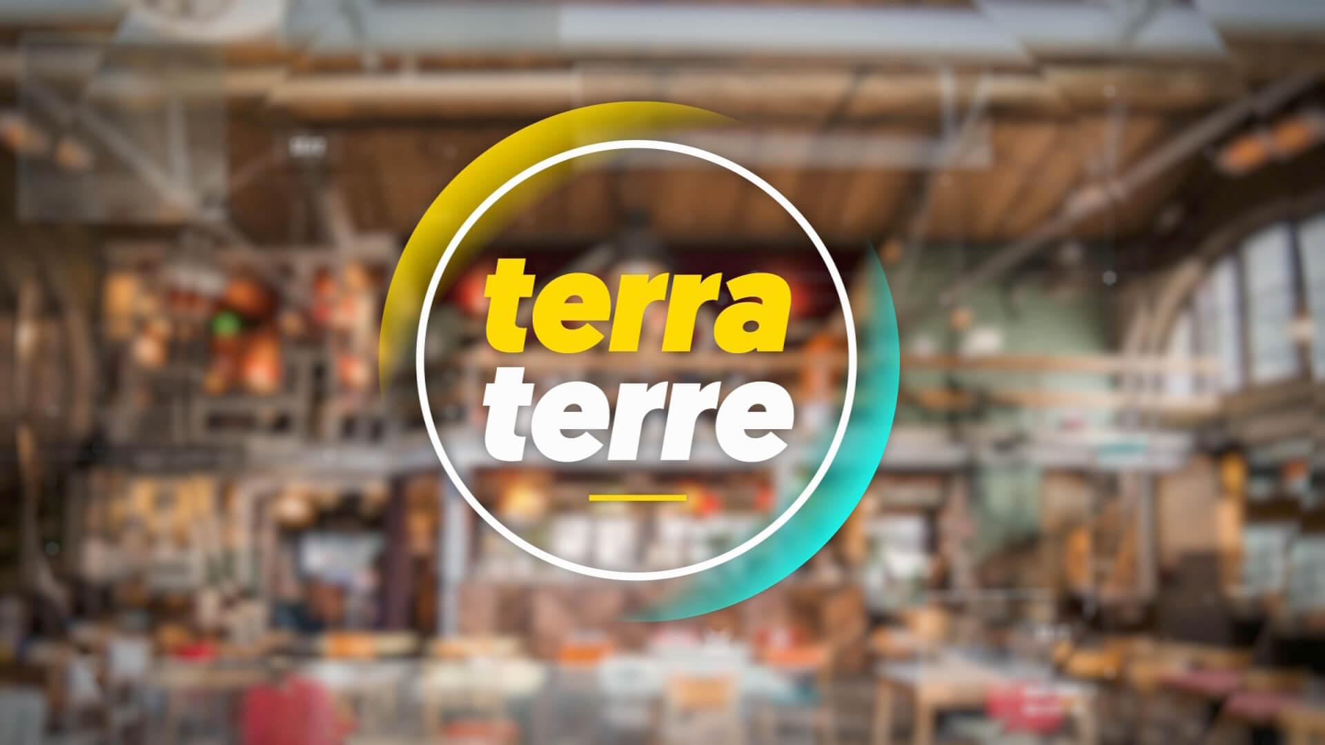 « TERRA TERRE » LE MAGAZINE ENVIRONNEMENTAL DE PUBLIC SÉNAT ÉPISODE 2 : TERRITOIRES, ZÉRO DÉCHET