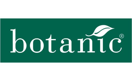 Collecte printemps Botanic logo